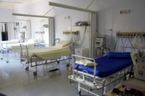 Hospital safety rule